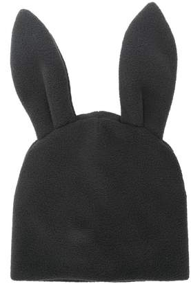 Comme des Garcons Boys fleece rabbit ears beanie
