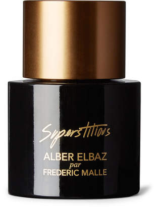 Frédéric Malle Alber Elbaz Superstitious Eau de Parfum, 50ml - Men - Colorless