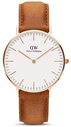 Daniel Wellington Classic Durham Watch, 36mm