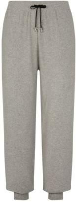 Balmain Cashmere Sweatpants
