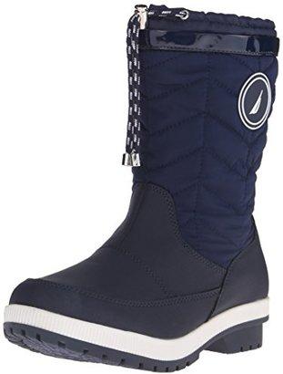 Nautica Women's BECHER Snow Boot $59 thestylecure.com