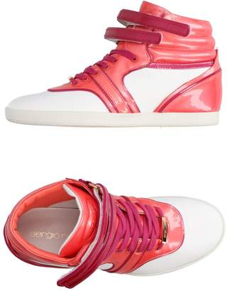 Sergio Rossi High-tops & sneakers - Item 11284777QJ