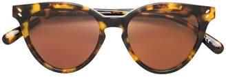 Stella McCartney Eyewear cat eye sunglasses