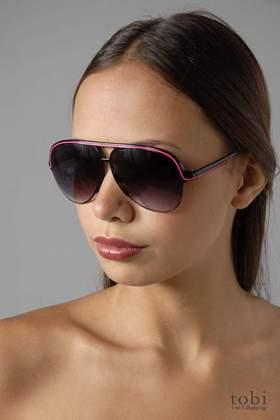 Spitfire Atlantic Small Prawn Sunglasses