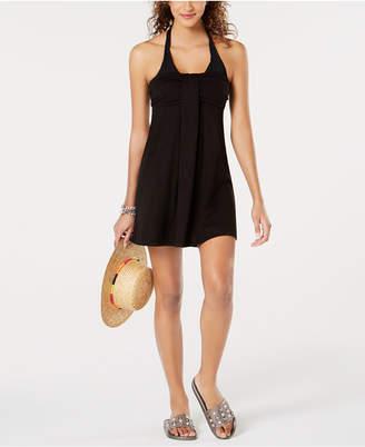 4cf45249e11 Hula Honey Juniors  Bandeau Cover-Up Dress