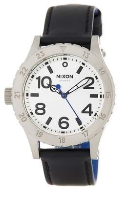 Nixon Women's Analog Quartz Watch, 38mm