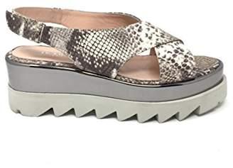Milla BOBERCK Collection Platform Sandals (8 US