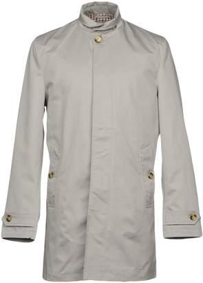 Ben Sherman Overcoats