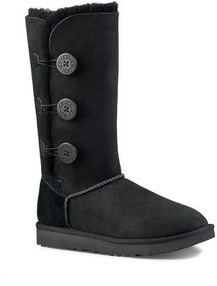 22926e38e9a Ugg Bailey Button Triplet Boots - ShopStyle