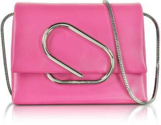 3.1 Phillip Lim Candy Pink Alix Micro Crossbody Bag