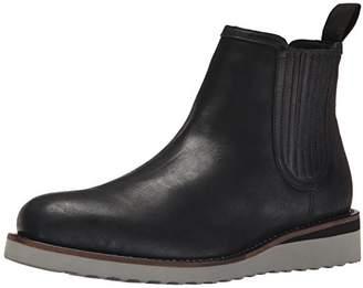 Armani Jeans Men's Chelsea Boot