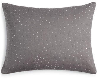"Calvin Klein Scattered Dash 12"" x 16"" Decorative Pillow Bedding"