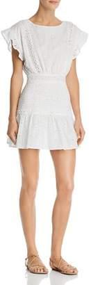 Azalea Suboo Lace Mini Dress