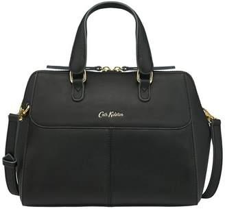 Cath Kidston Henshall Leather Tote Bag