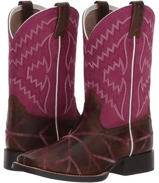Ariat Twisted Tycoon Cowboy Boots