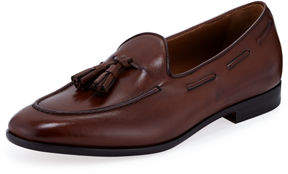 Bruno Magli Men's Ali Leather Slip-On Loafers