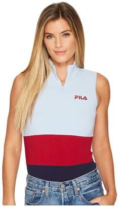 Fila Bianca Bodysuit Women's Jumpsuit & Rompers One Piece
