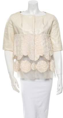 J. Mendel Persian Lamb Jacket
