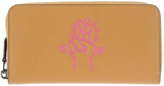 Keith Haring COACH x Wallets - Item 46642983KV