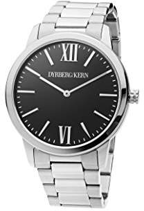 Dyrberg/Kern women's wrist watch Statement SM 2S4, women's accessory, stainless steel, 20 cm, part number: 337520