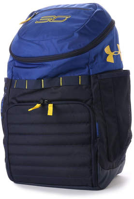 Under Armour (アンダー アーマー) - アンダーアーマー UNDER ARMOUR バスケットボール バックパック UA SC30 UNDENIABLE BACKPACK 1294712