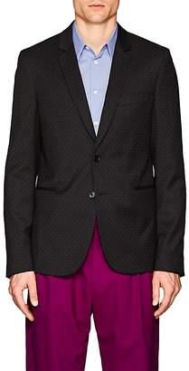 Paul Smith Men's Slim Wool Two-Button Sportcoat