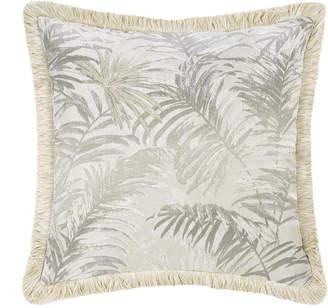 Roberto Cavalli Tropicalia Jacquard Cushion