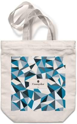Cosmydor - Ethical Tote Bag R/1 Design