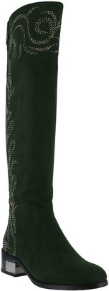 Spring Step Azura by Over-the-Knee Boots - Jani