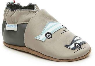Robeez Race You Infant Crib Shoe - Boy's