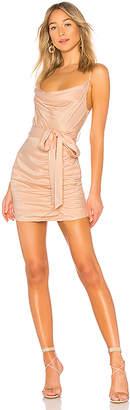 NBD Orchid Mini Dress