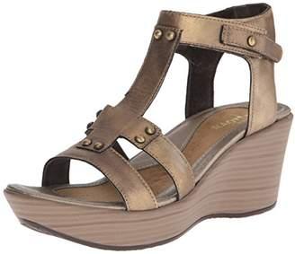 Vionic Naot Women's Flirt Wedge Sandal