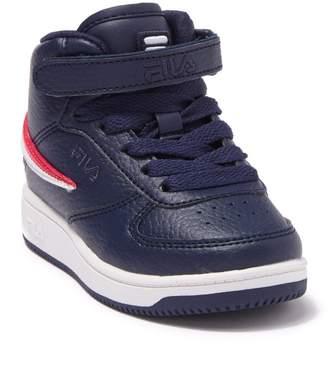 Fila USA A-High Sneaker (Toddler)