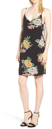 Bishop + Young Enchanted Garden Lace Up Dress