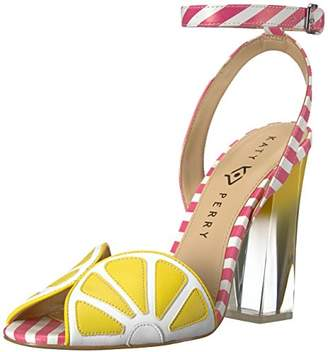 Katy Perry Women's The Citron Heeled Sandal