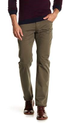 J Brand Kane Slim Fit Straight Leg Jeans