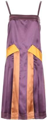 Bottega Veneta Satin Dress