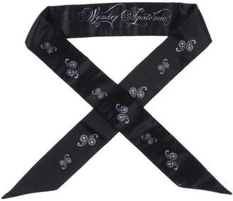 WONDER ANATOMIE Oblong scarves - Item 46570424RH