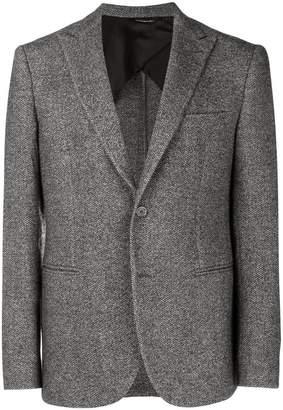 Tonello classic buttoned blazer