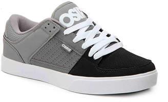Osiris Protocol Sneaker -Grey/Black - Men's