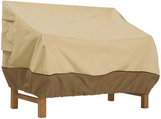 Classic Accessories Veranda Medium Patio Bench Cover