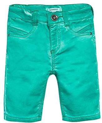 3 Pommes Boy's Rebel Touch 2 Swim Shorts,(Manufacturer Size: 11/12)