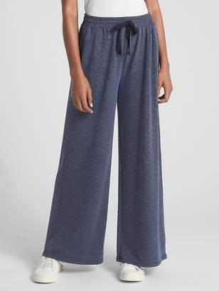 Gap Wide-Leg Drawstring Pants