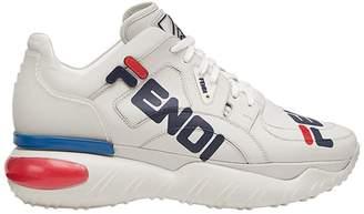 Fendi Mania Platform Sneakers