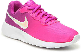 Nike Tanjun Youth Sneaker - Girl's