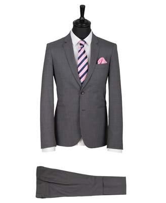 3b5a24d2cb Paul Smith Slim Fit Grey Suit Colour: GREY, Size: 38
