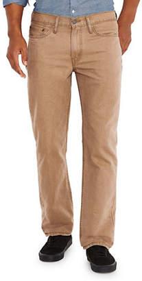 Levi's 514 Straight-Fit Pants
