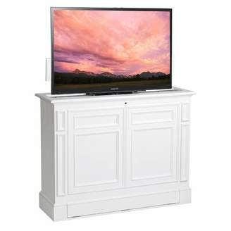 """TVLIFTCABINET, Inc Chatham TV Stand for TVs up to 55"""" TVLIFTCABINET, Inc"""