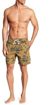 Howe Bermuda Shorts