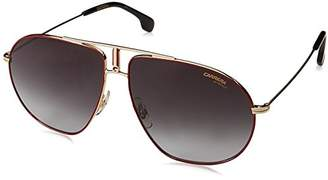 Carrera Men's Bounds Aviator Sunglasses